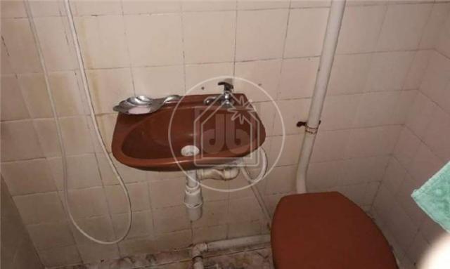 Apartamento à venda com 2 dormitórios em Vila isabel, Rio de janeiro cod:861025 - Foto 14