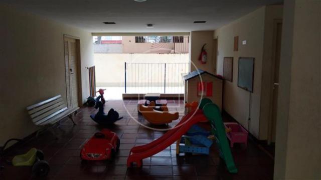 Apartamento à venda com 2 dormitórios em Vila isabel, Rio de janeiro cod:861025 - Foto 20