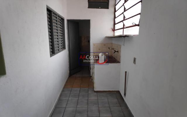 Casa para alugar com 2 dormitórios em Jardim brasilandia i, Franca cod:I07554 - Foto 3