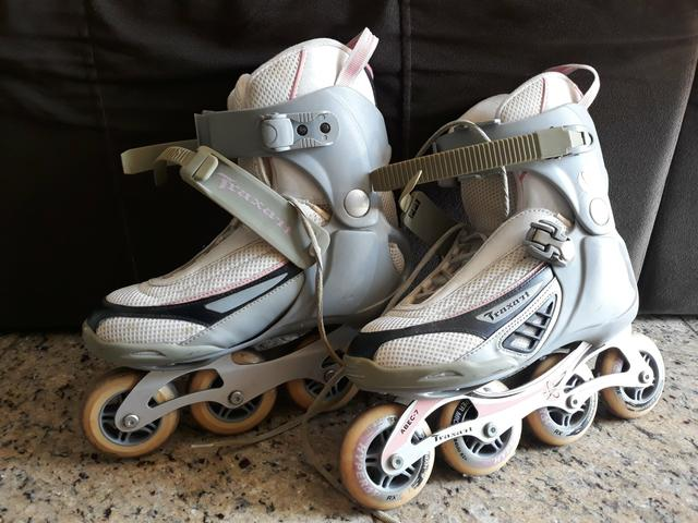 Patins roller Traxart
