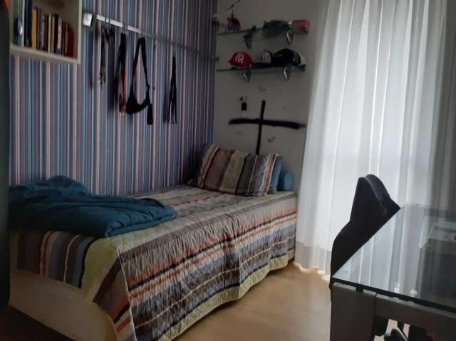 Apartamento à venda com 3 dormitórios em Morumbi, São paulo cod:54435 - Foto 12