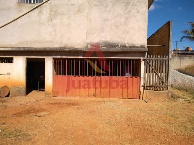 Casa residencial para locação na cidade de juatuba, no bairro cidade nova ii   juatuba imó - Foto 16