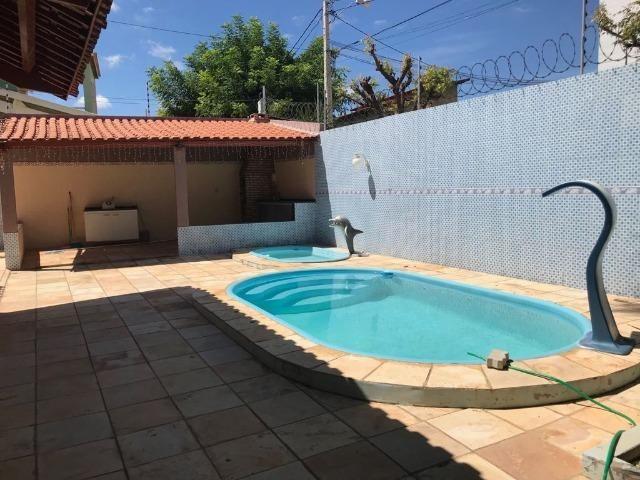 Aluga-se Excelente Casa Ampla 3/4 com Piscina, Próximo a Ufersa, Mossoró-RN - Foto 3