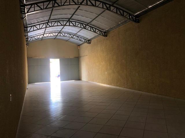 Aluga-se Excelente Ponto Comercial Próximo ao Centro, Mossoró-RN - Foto 8