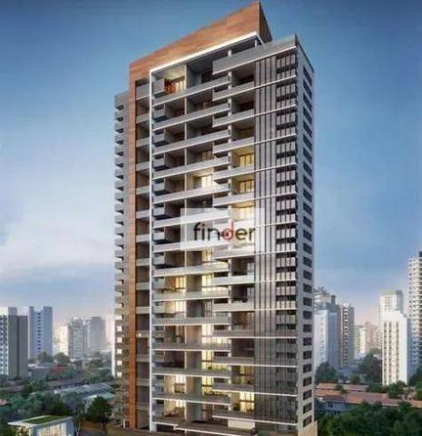 Apartamento com 4 dormitórios à venda, 343 m² por R$ 10.495.000 - Vila Olímpia - São Paulo - Foto 9
