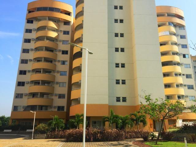 Apartamento Sala e Quarto com Suite na Barra da Tijuca