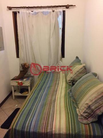 Ótima casa mobiliada para locação com 4 quartos sendo 1 suíte em condomínio no Comary. - Foto 18
