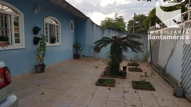 Casa à venda com 4 dormitórios em San remo, Londrina cod:13571.001 - Foto 2