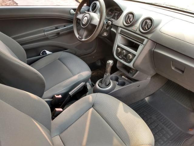 Volkswagen saveiro 1.6 cs flex - Foto 6