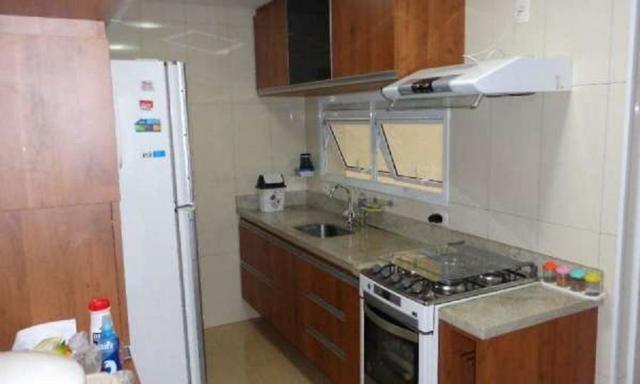 Excelente Apartamento Condomínio Anima 3 Dormitórios 1 suíte 107 m² SBC Permuta - Foto 5
