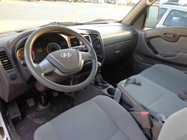 Hyundai Hr 2.5 CARROCERIA DE MADEIRA - Foto 5