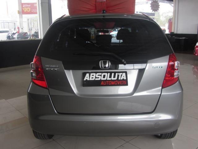 Honda Fit/ Flex automático