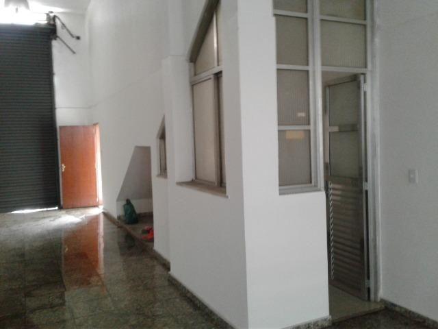 Prédio Comercial com Salão - Locação - Novíssimo/V. Formosa - 600m2 - Foto 2