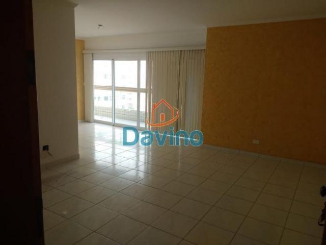 Apartamento de 3 suítes, Vila Tupi, Praia Grande - Foto 7