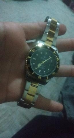 Vendo relógio Rolex