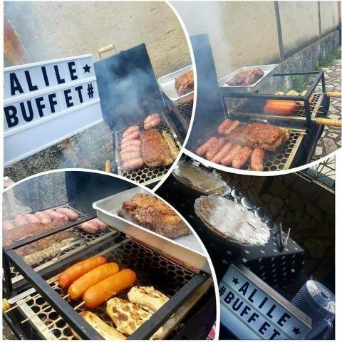 Alile Buffet - Foto 2