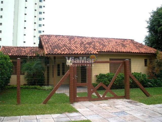 Casa para alugar com 3 dormitórios em Centro, Tramandai cod:7788