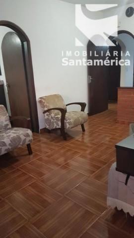 Casa à venda com 4 dormitórios em San remo, Londrina cod:13571.001 - Foto 7
