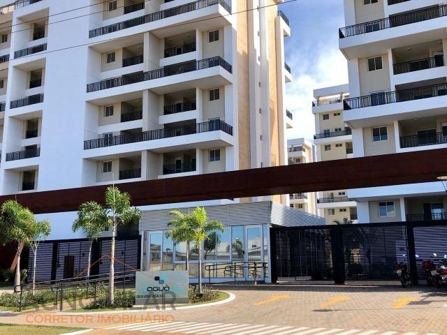 Apto 1, 2 e 3 Quartos no Taguá Life Center. Lazer Completo! - Foto 7