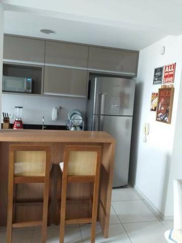 Apartamento de 2 quartos com suíte no Villaggio Limoeiro - Foto 3