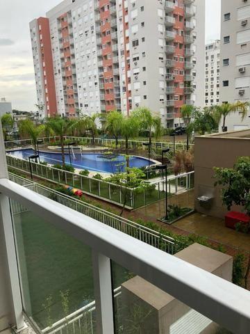 Apartamento em Jacarepaguá
