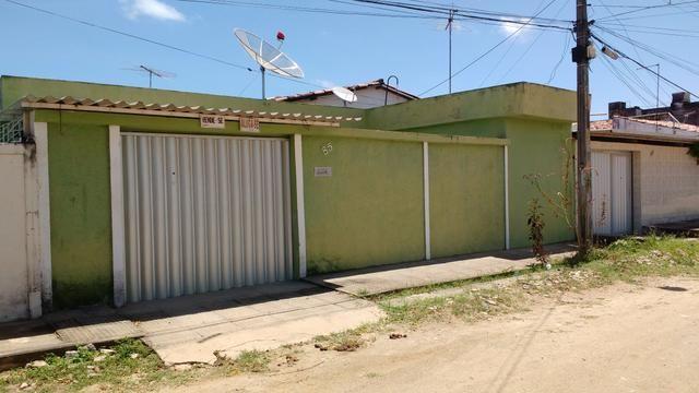 Casa Rio Doce - 5. etapa Escriturada