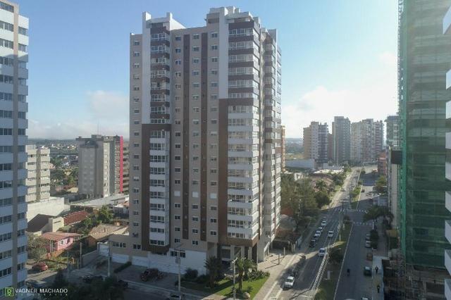 Apartamento novo, 2 dormitórios ( 1 suite ), vaga de garagem, 84 m² privativos - Foto 8