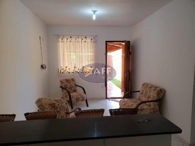 RGN:Casa com 2 dormitórios à venda, 80 m² por R$ 115.000 - Unamar - Cabo Frio!! - Foto 7