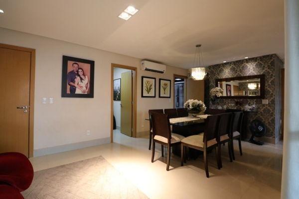 Apartamento Andar alto, Nascente- Altos do Bueno- 3 suítes - Foto 14