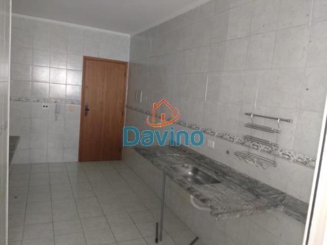 Apartamento de 3 suítes, Vila Tupi, Praia Grande - Foto 19