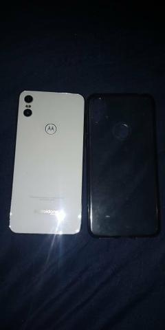 Motorola one, troco por iPhone