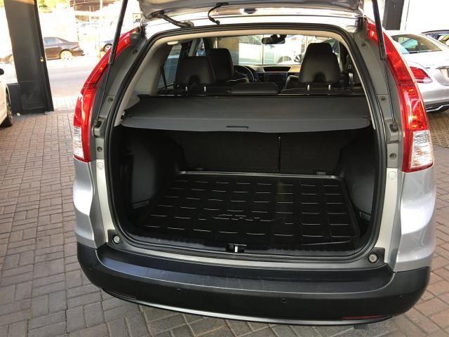 Honda crv 2013/2013 2.0 exl 4x2 16v flex 4p automático - Foto 17