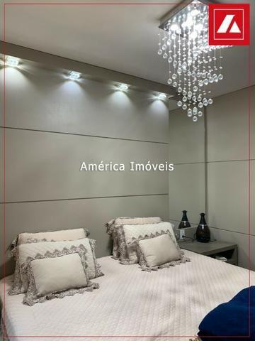 Apartamento Edificio Alvorada - 3/4, mobiliado, 2 vagas, Lindo apartamento - Foto 14