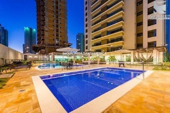 Apartamento para alugar com 3 dormitórios em Gleba fazenda palhano, Londrina cod:04656.003 - Foto 7