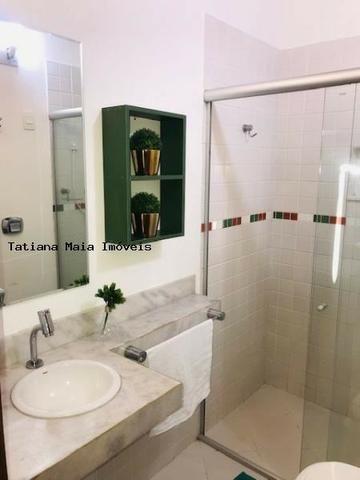 Vende Casa Cond. Fechado em Candelária 3 Suítes 5 Wc 320 mts² Dep.Comp - Foto 15