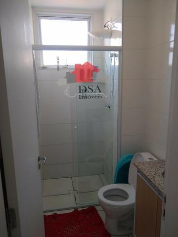 Apartamento Padrão a Venda em Hortolândia/SP AP0004 - Foto 12