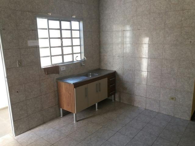 Casa para Locação Ref.: CA3239