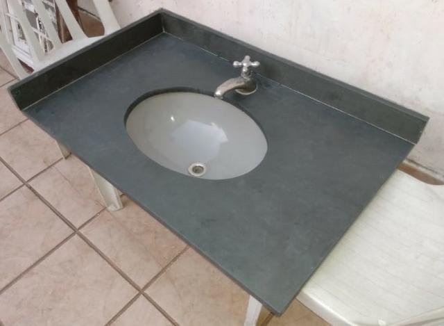 Pia banheiro R$60,00