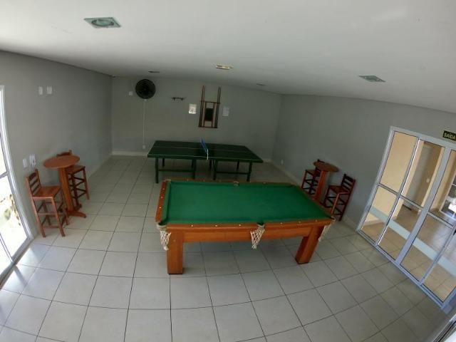 Apartamento de 2 quartos com suíte no Villaggio Limoeiro - Foto 14