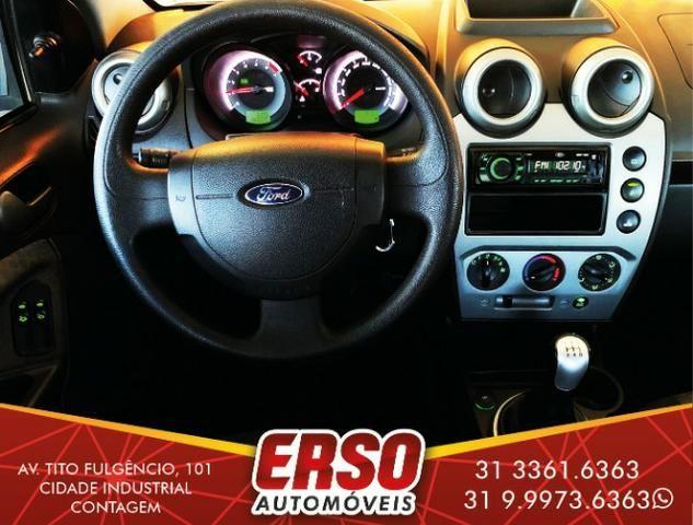 Fiesta 2014 1.0 Completo Promocao! Financio para autonomos - Foto 7