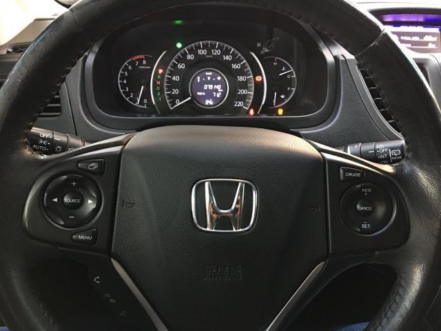 Honda crv 2013/2013 2.0 exl 4x2 16v flex 4p automático - Foto 13