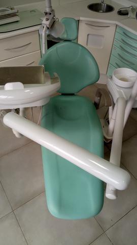 Cadeira odontológica/ dentista