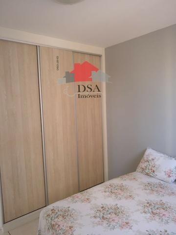 Apartamento Padrão a Venda em Hortolândia/SP AP0004 - Foto 4