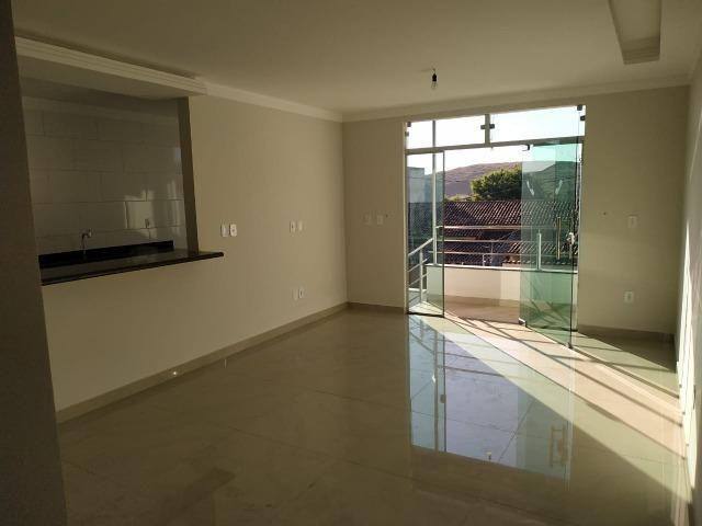 (R$330.000) Casa Nova c/ Garagem Grande - Bairro Morada do Vale - Foto 3