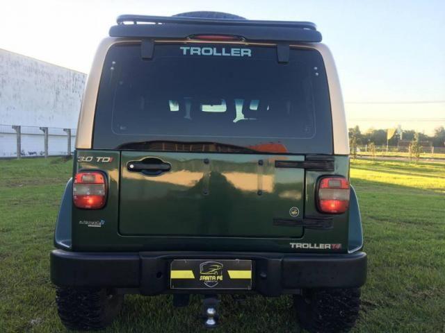 Troller T4 TDI 3.0 - Foto 5