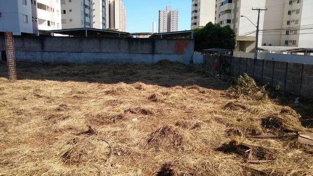Área com projeto aprovado e fundação pronta para construção de condomínio - Foto 5