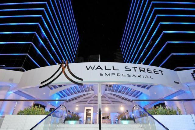 Sala 32,35m2 Ed. Wall Street