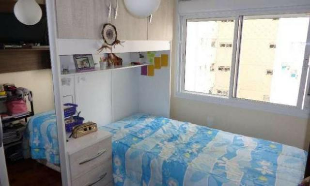 Excelente Apartamento Condomínio Anima 3 Dormitórios 1 suíte 107 m² SBC Permuta - Foto 7