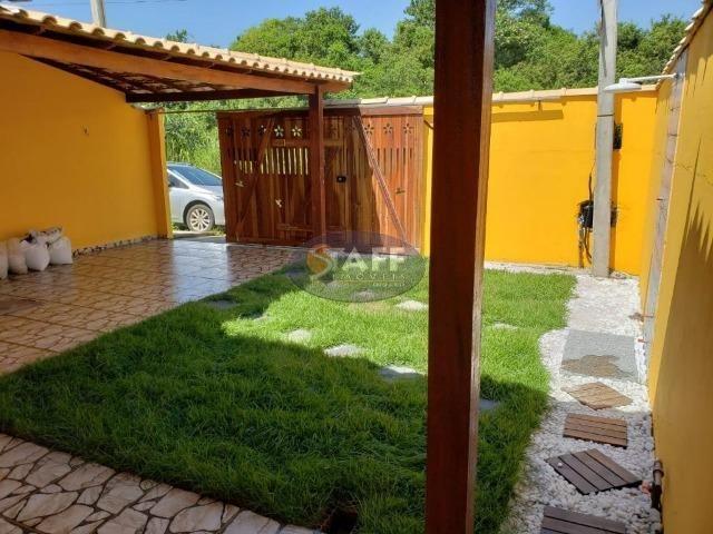 RGN:Casa com 2 dormitórios à venda, 80 m² por R$ 115.000 - Unamar - Cabo Frio!! - Foto 14