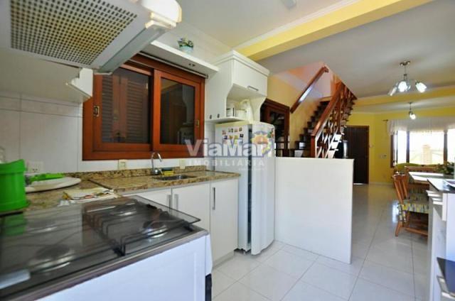 Casa à venda com 4 dormitórios em Centro, Tramandai cod:10880 - Foto 9